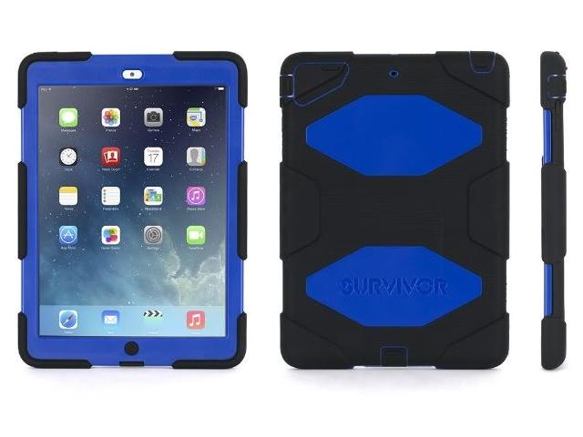 Griffin Survivor Summit for iPad Air