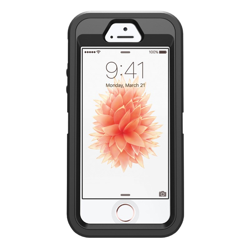 Otterbox Commuter Series Case iPhone 5S and SE